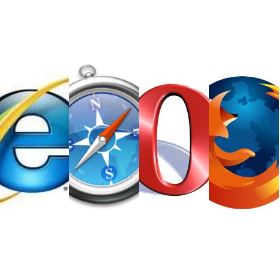 browser wars internet explorer vs firefox vs safari vs opera 2 Daftar browser terbaik dan tercepat